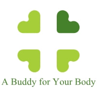 A BUDDY FOR YOUR BODY